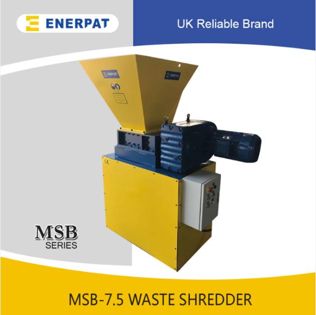 Enerpat MSB-7.5-3 Shredder