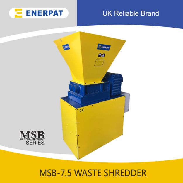 Enerpat MSB-7.5-1 Shredder