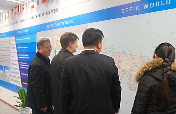 Russia-customers-visit-SEFIC-01