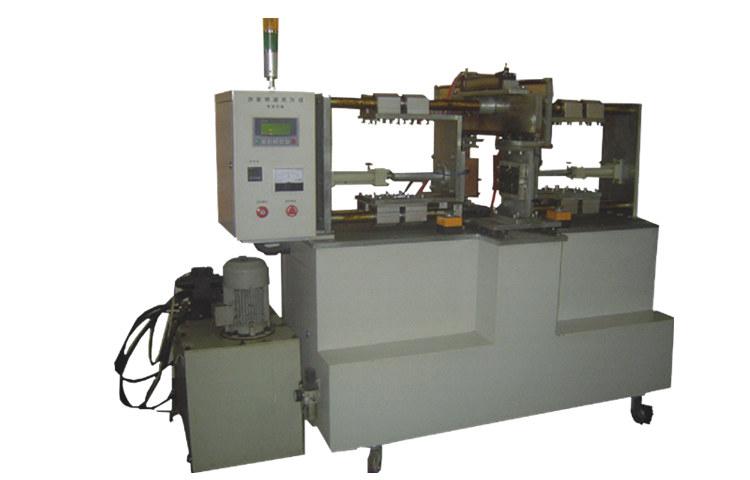 Horizontal Type Hot Plate Welding Machine