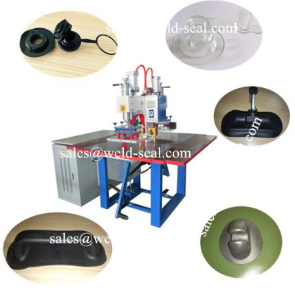 Pedal Type High Frequency Welding Machine