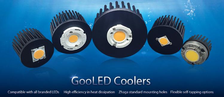 gooled cooler