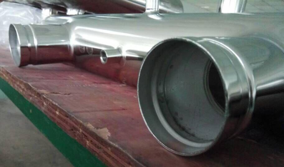 沟槽合流管2