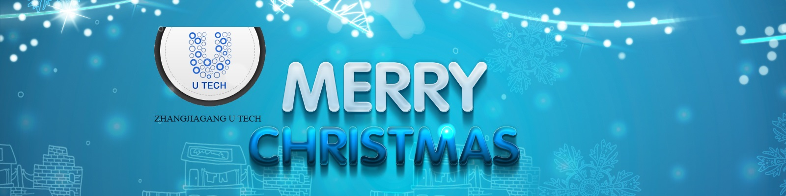 Utech wishes Christmas Day