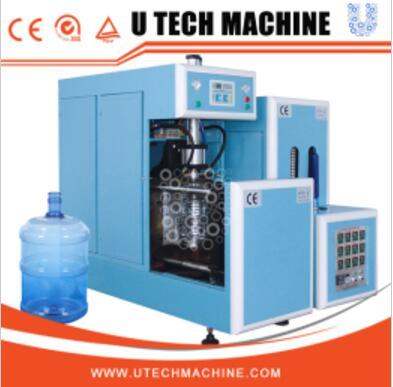 máquina mouding del soplo del utech