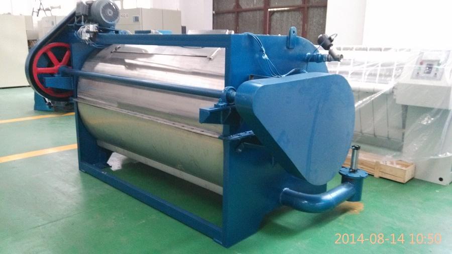 Machine-5 que se lava industrial