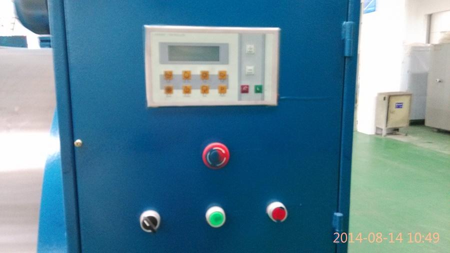 Machine-2 que se lava industrial