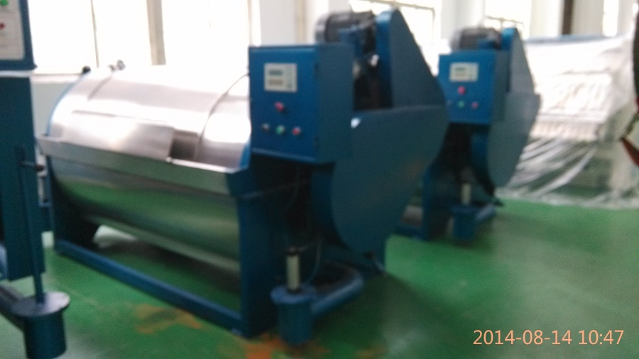 Lavadora industrial -1