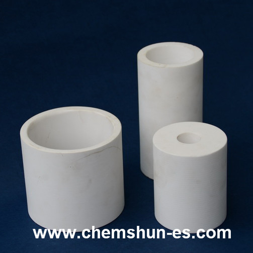 alumina pipe liner
