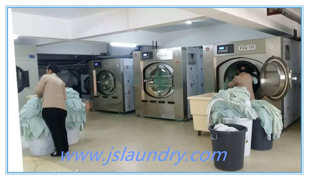 Laundry Washing Machine_副本