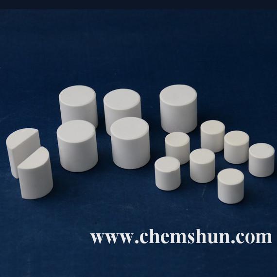 ceramic cycliner liner