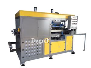 DR-56H Vacuum forming machine