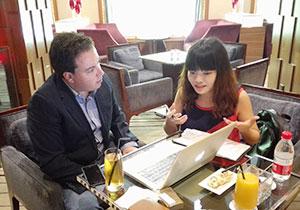 Panama-Clients-visit-SEFIC