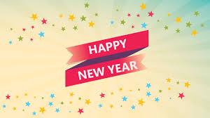 La MÁQUINA de la TECNOLOGÍA de U le desea Feliz Año Nuevo