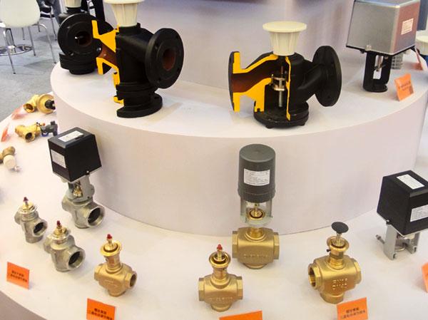 China gas cylinder valve