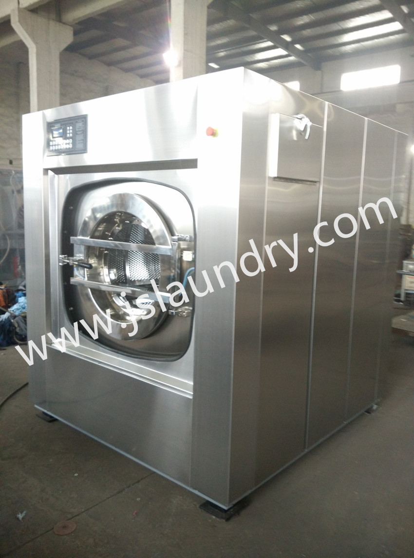 Commercial Washing Machine (3)_副本