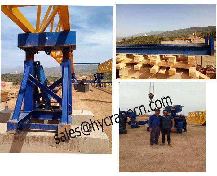 launcher-girder-crane