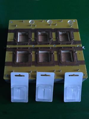 Thermal Sealing Mold