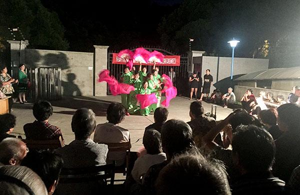 Luo Sheng Juwei held National Day, Qing Chung Yeung art show (3)