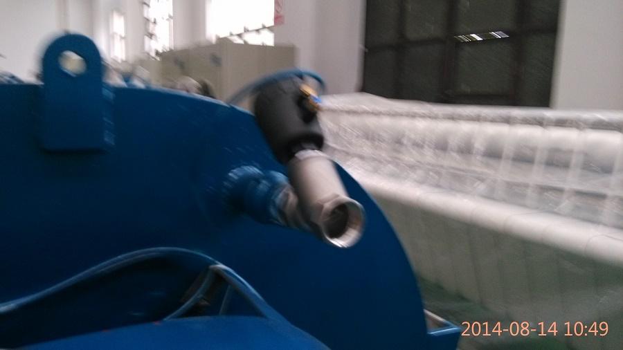 Machine-3 que se lava industrial (2)