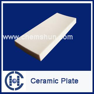 cerámica resistentes al desgaste