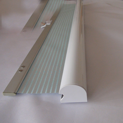 aluminizer fabric night blind with box-400k