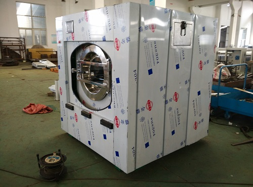 Washing Machine 50kgs
