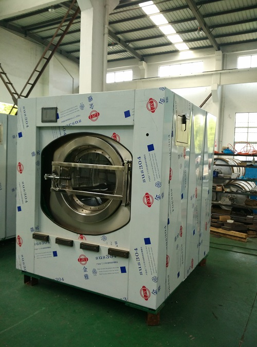 Washing Machine 100kgs (2)