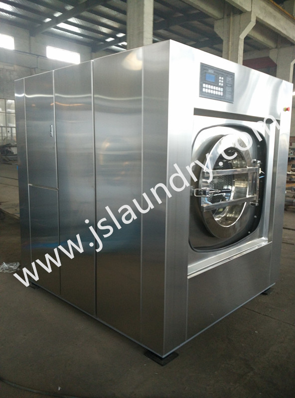 Commercial Washing Machine (2)_副本