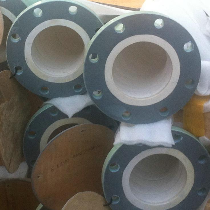 cerámica Chemshun--La tubería cerámica de alumina